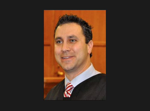 Judge James Plakas