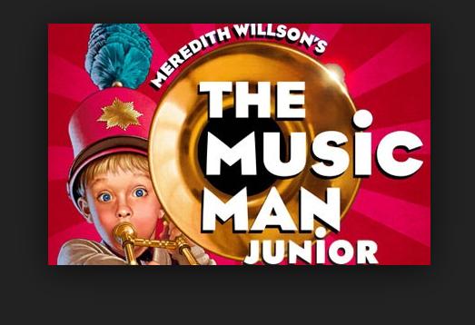Music Man Jr