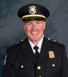 Todd Mutchler-Canton Public Safety Director