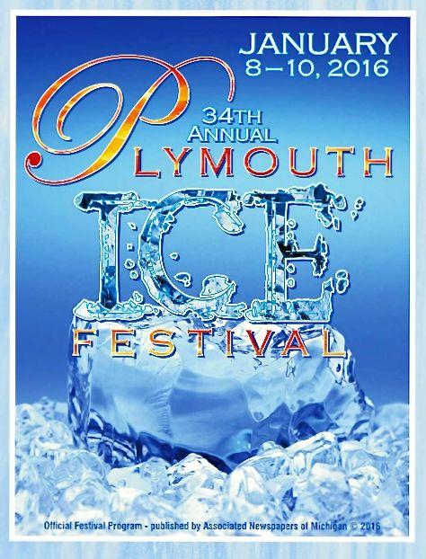 Ice Festival Book