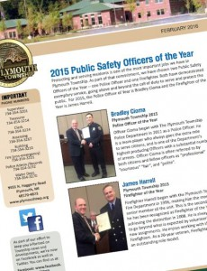 Plymouth Township Newsletter