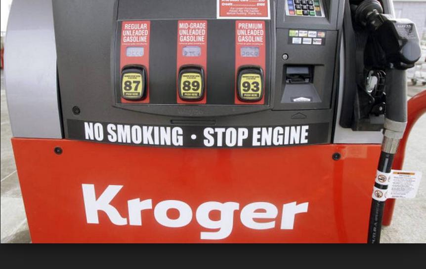 Kroger GAS