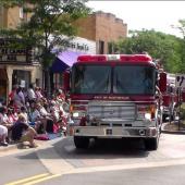 Northville Parade July 4