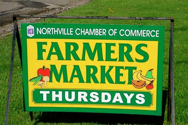 Northville Farmers Market