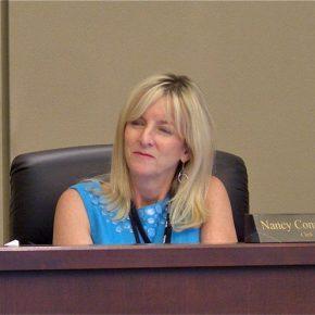 Nancy Conzelman Plymouth Township Clerk