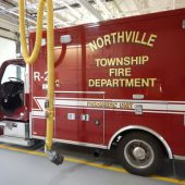 Northville Township Ambulance