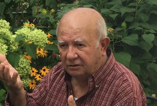 Pete Rakovitis