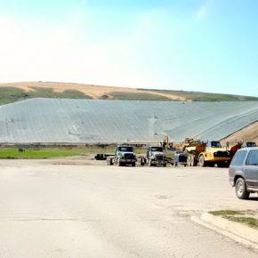 Salem Landfill