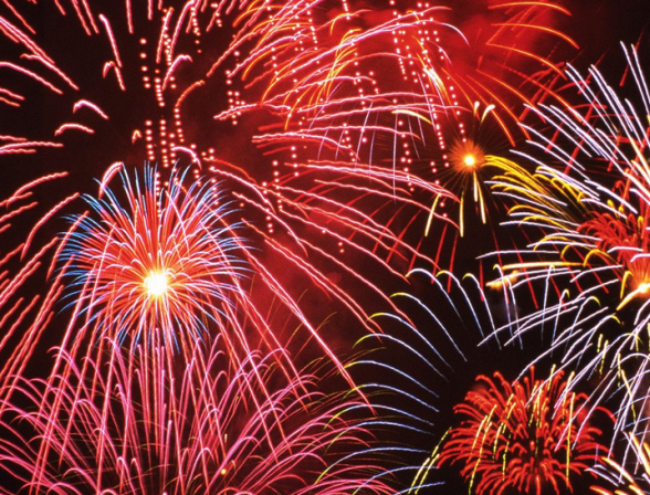 Fireworks Celebration Could Be Cancelled Plymouth