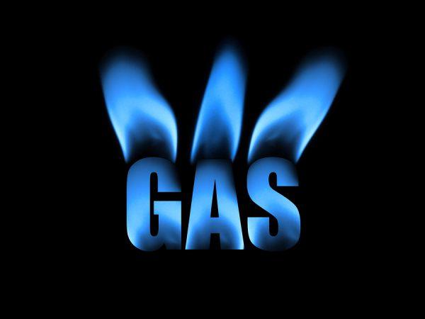Natural gas e