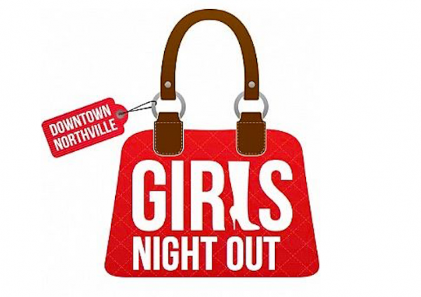 Girls Night Out e