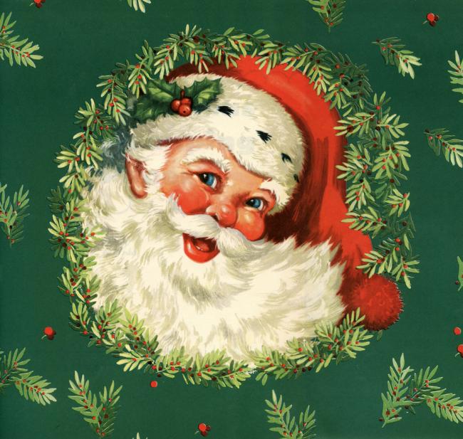 Santa e