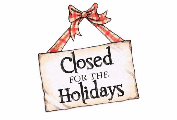 Closed e