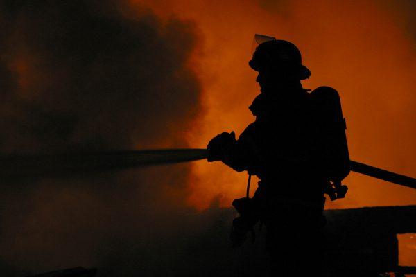 Firefighter e