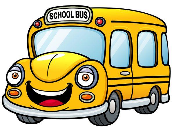 School Bus e