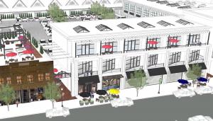Union Street Development Co Concept