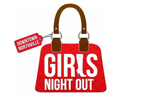 Girls Night Out Northville Michigan