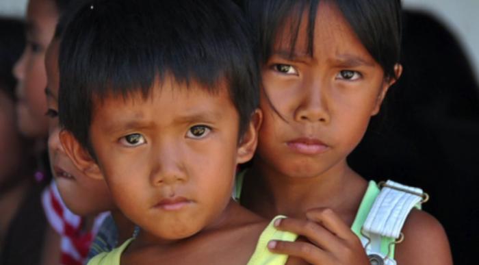 Kids Coalition Against Hunger e