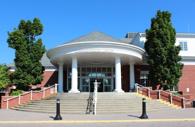 Plymouth District Library