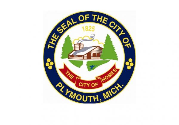 Seal City of Plymouth e