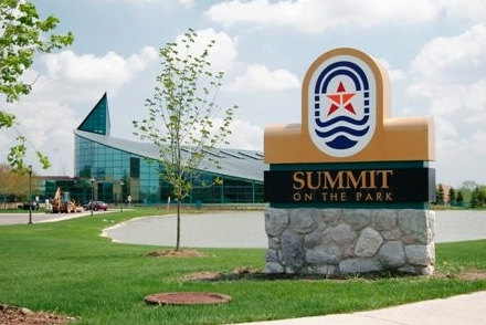 Summitt on the Park