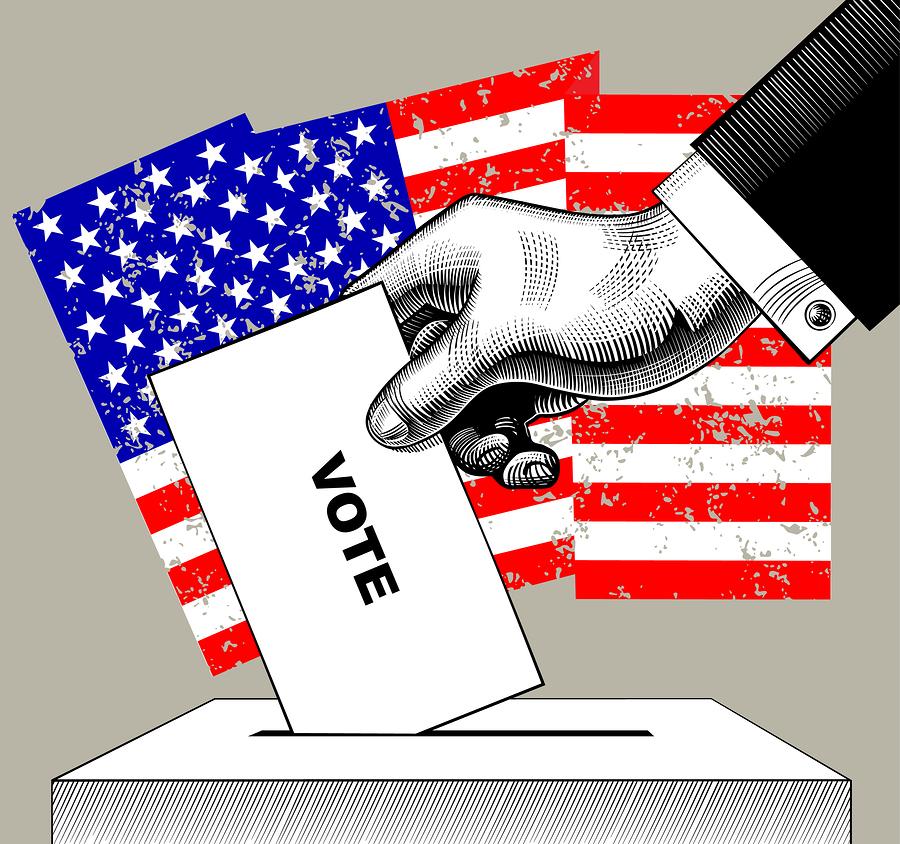 Vote copy