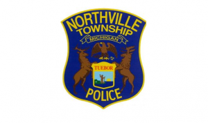 Northville Township Police Patch