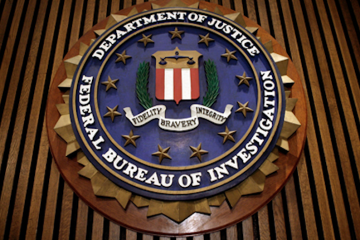 FBI Logo e