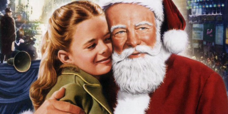 Miracle on th Street e