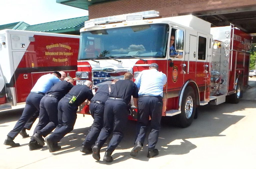 Purchase of new fire truck approved - Plymouth Voice